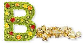 vitamina b embarazarse