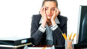 stress embarazarse