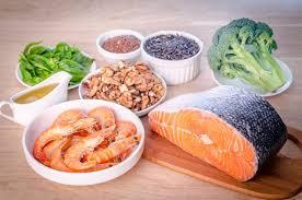 alimentos con omega 3 para quedar embarazada