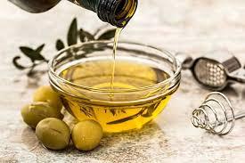 aceite de oliva para quedar embarazada