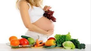 que comer para embarazarse