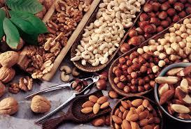 semillas de girasol y calabaza para quedar embarazada