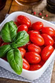 tomate para quedar embarazada
