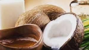¿Debes dejar de tomar aceite de coco una vez que estés embarazada?