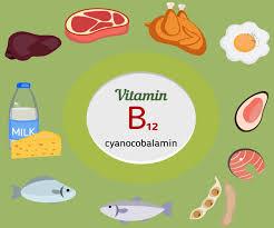 ¿La Vitamina B12 Sirve Para Quedar Embarazada?
