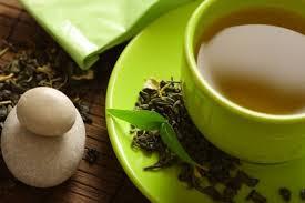 ¿Por qué el té verde es apropiado para quedarte embarazada?