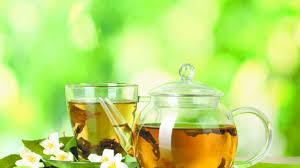 ¿Cómo debes tomar el té verde para quedarte embarazada?