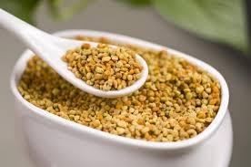 polen de abeja para embarazo