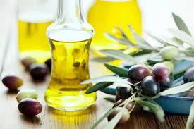 Aceite de oliva para el herpes