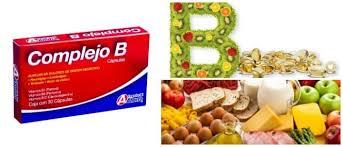 complejo b para quedar embarazada