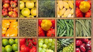 Verduras para quedar embarazada