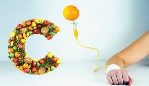 La importancia de la vitamina C para quedar embarazada