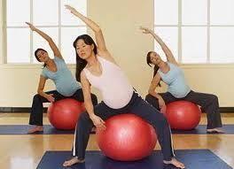 hacer ejercicios para embarazo