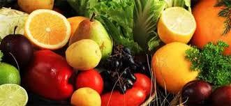 frutas y verduras para quedar embarazada