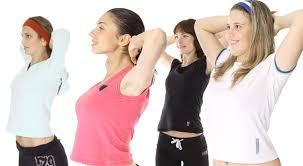 ejercicios para quedar embarazada